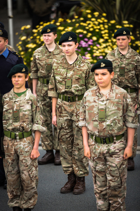 Guernsey Army Cadet Force